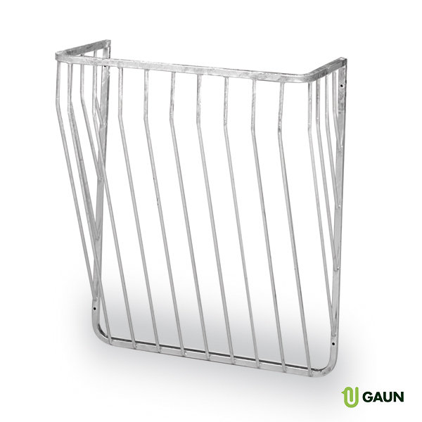 FRONT HAY RACK FOR HORSES GALVANISED